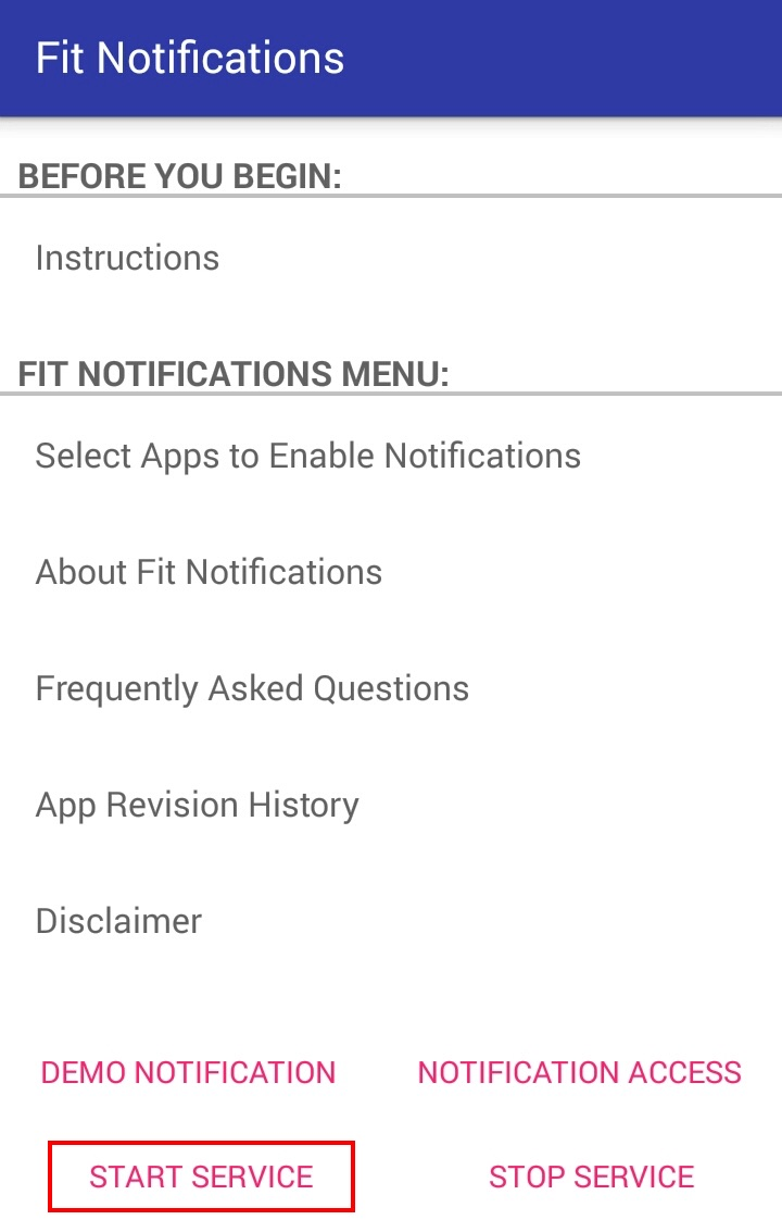 Fitbit BlazeでLINE通知を受け取る方法