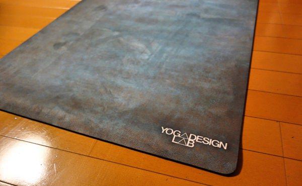 Yoga Design Lab ヨガマット