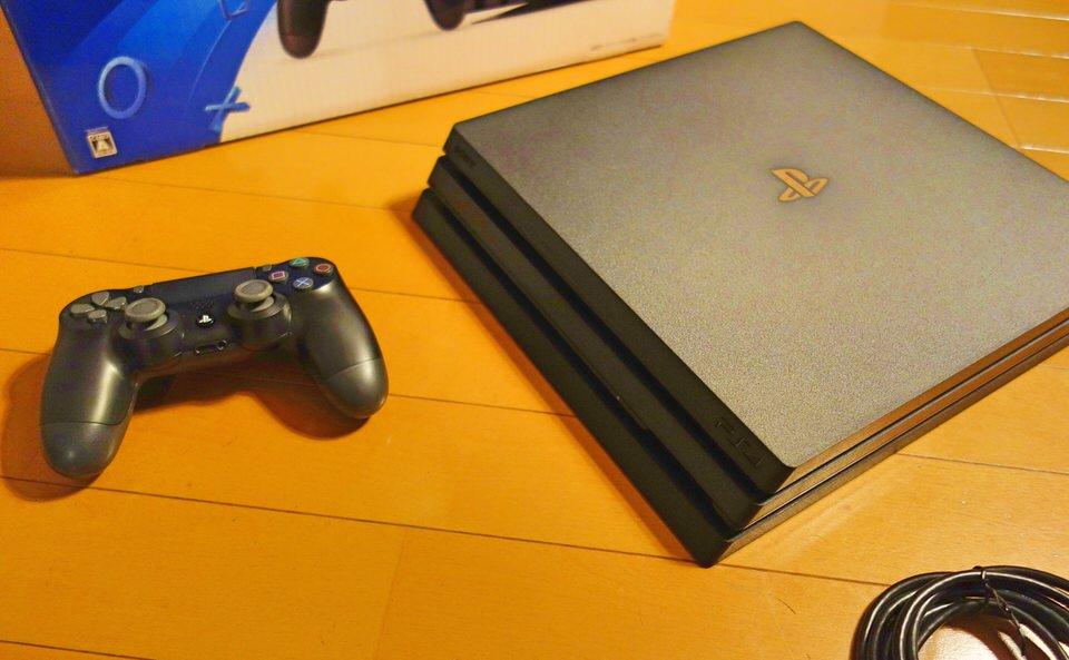 SONY PS4 Pro