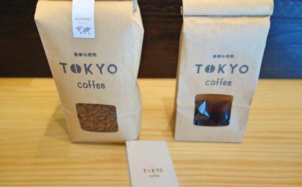 TOKYO COFFEE 東京コーヒー