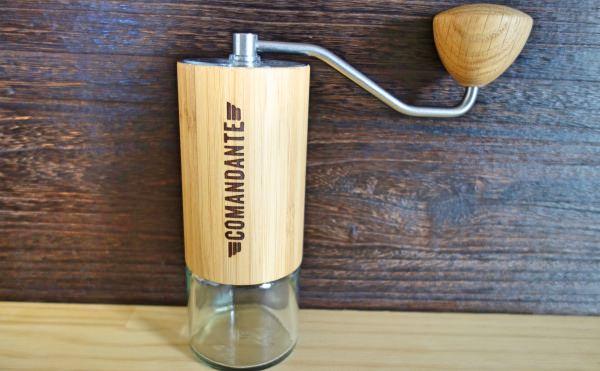 COMANDANTE コーヒーグラインダー