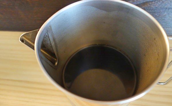 コーヒーセット カリタ ニューカントリー