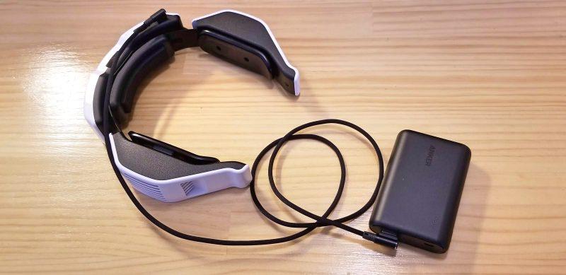 ウェアラブルエアコン G2T-N1 Plus